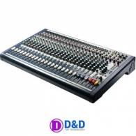 Bàn Mixer Soundcraft EFX20