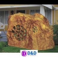 Loa giả đá trang trí sân vườn OBT-1802B