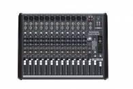 Mixer Mackie Pro Fx 120-USB