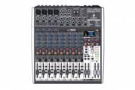 Mixer Behringer x1622 USB