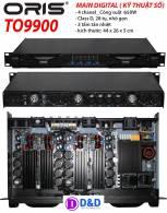 Main ORIS TO 9900 (MAIN KỸ THUẬT SỐ)